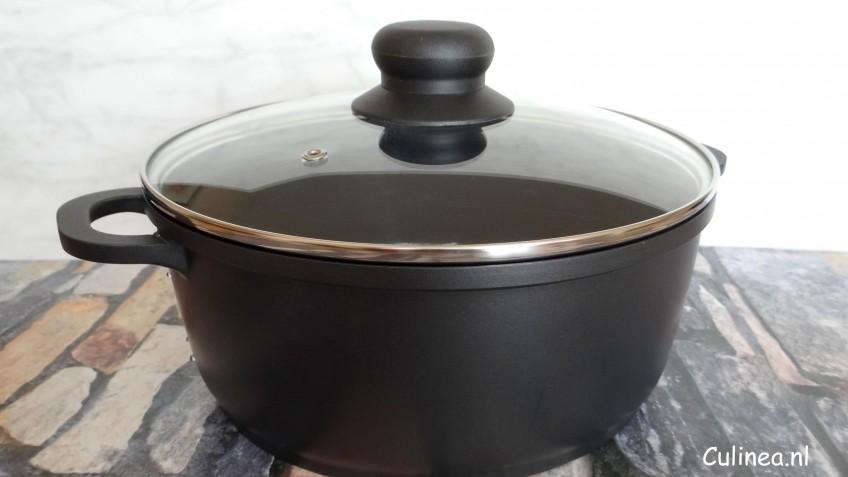 Wat is een goede pan?