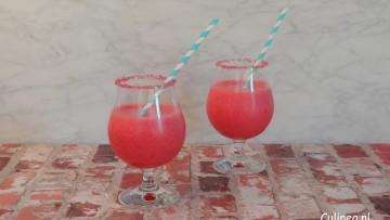 Roze cocktail