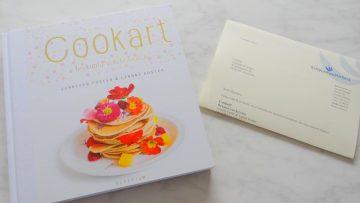 Cookart De kunst van het eten Boekreview