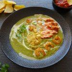 Tex Mex soep