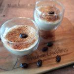 Koffiebavarois