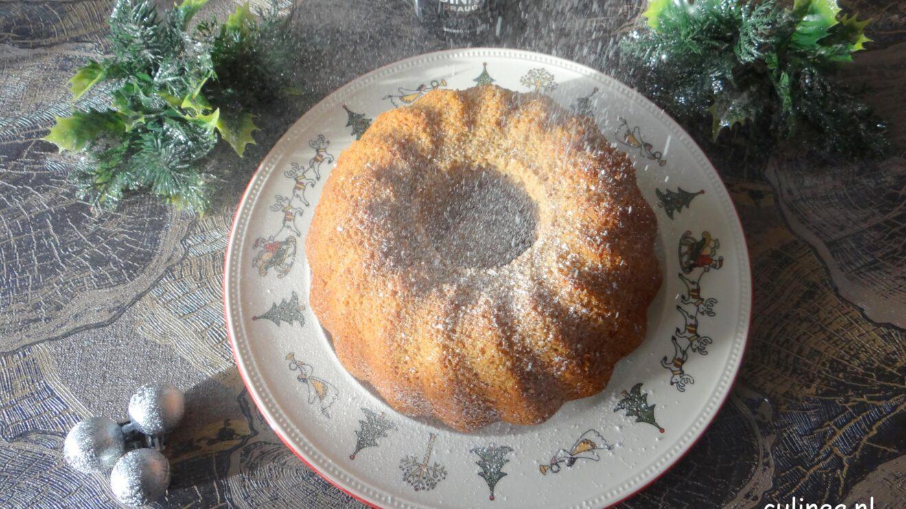 Porter Cake