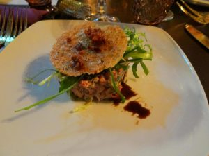 Pop-up for a day bij Restaurant Lieve