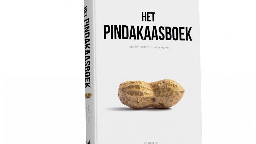 Het Pindakaasboek