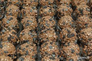 Masterclass Ligoon Chocolate