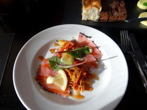 Restaurant Van Sprang in Ermelo
