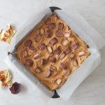 Oreo chocolade pindakaas taart