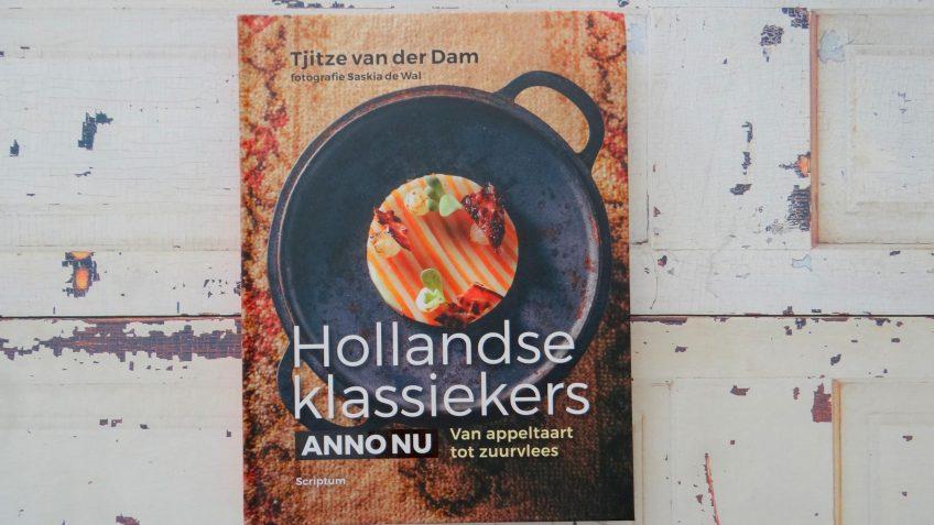 Kookboek Hollandse Klassiekers