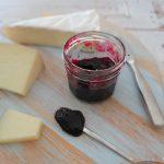 Druivenjam met kaneel en vanille