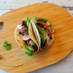 Cordita's met bavette en wasabi
