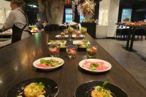 Virtueel dineren in de Achterhoek