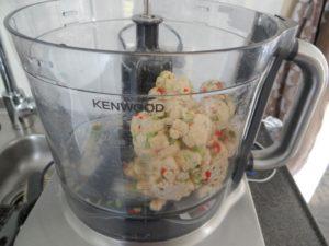 Kenwood Foodprocessor Multipro Sense FPM90