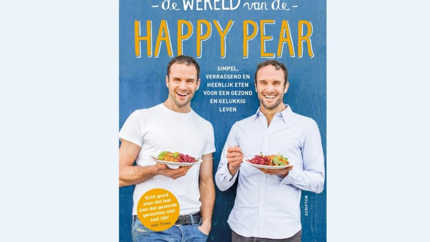 Kookboek Happy Pear