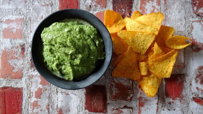 Mexicaanse Salsa Verde