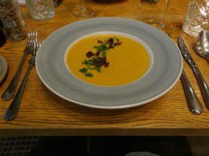 Restaurant Paisan in Hilversum