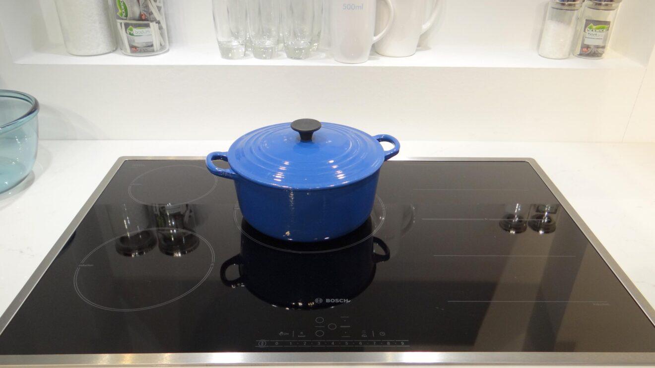 Kook jij al op een inductie kookplaat?