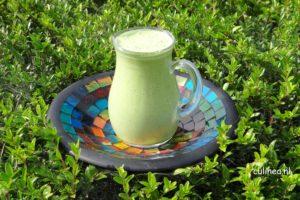 De lekkerste wereldse groene kruidensauzen
