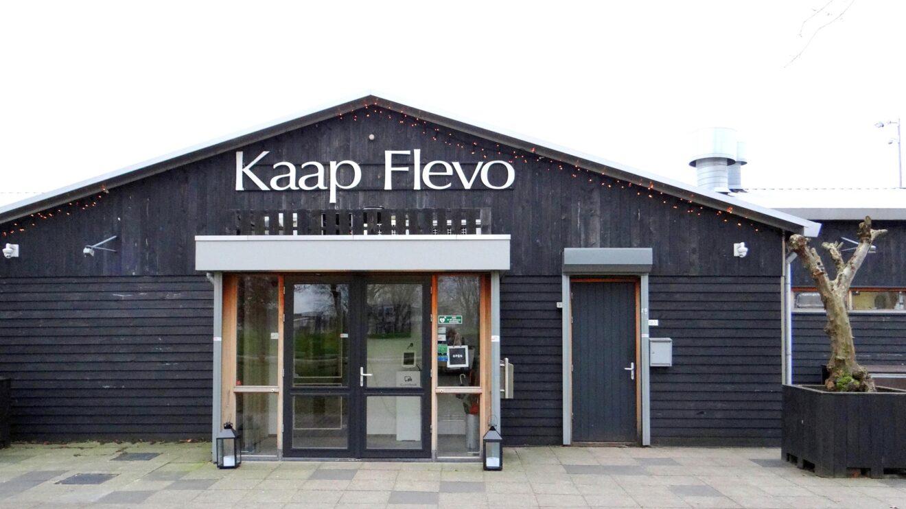 Zomers en 's winters genieten in KaapFlevo