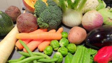 Hoe lang moet je groente koken