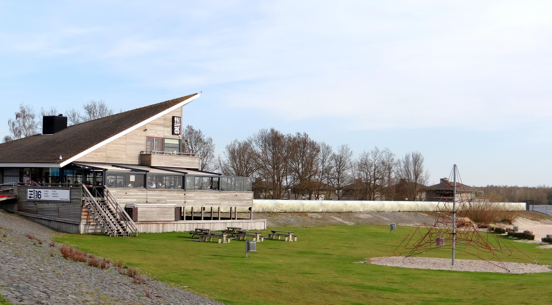 Genieten Aan Het Water Bij Restaurant Pier16 In Nagele - Culinea.nl