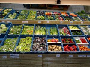 Wat koop ik bij de Turkse supermarkt