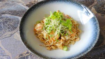 Thaise Pad Thai