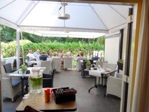 Restaurant review van Herberg Nuwenspete