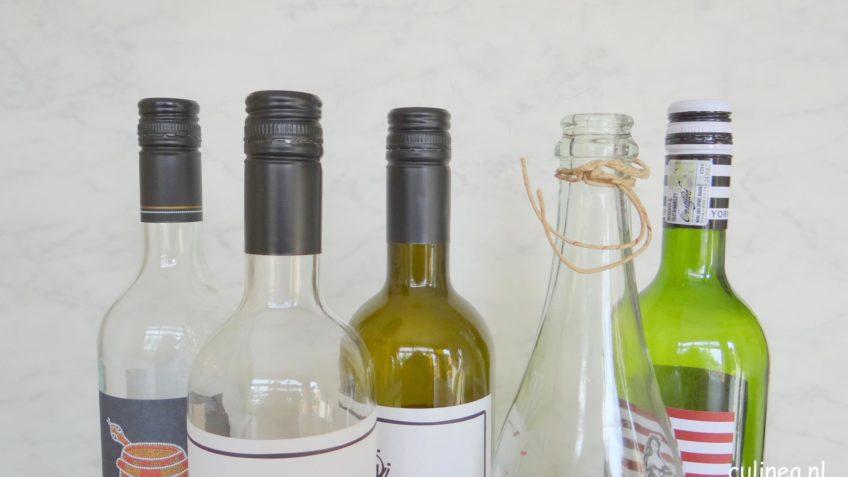 Wat kan je doen met wijnrestanten