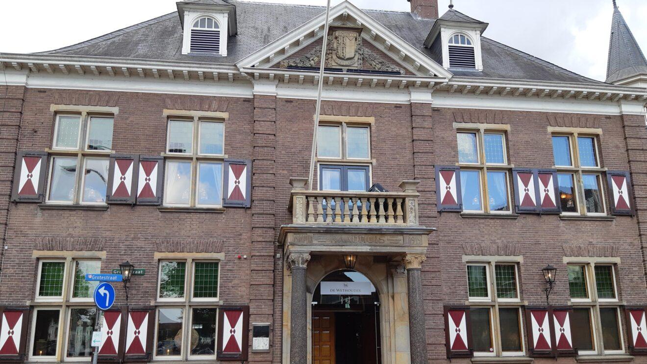 Restaurant De Wethouder Denekamp