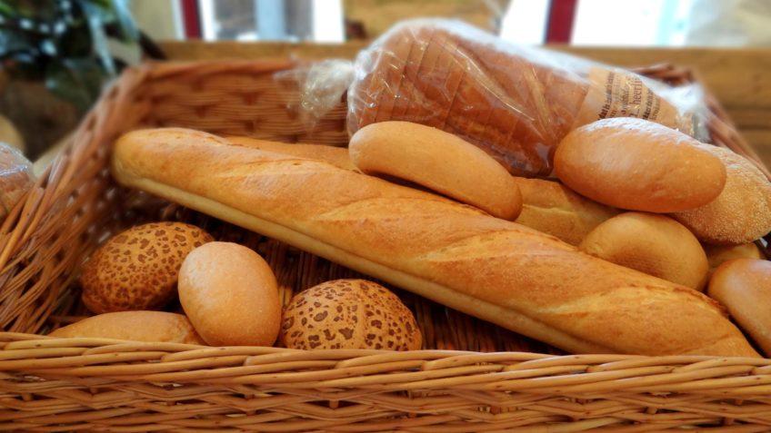 Wat kan je nog maken van oud brood