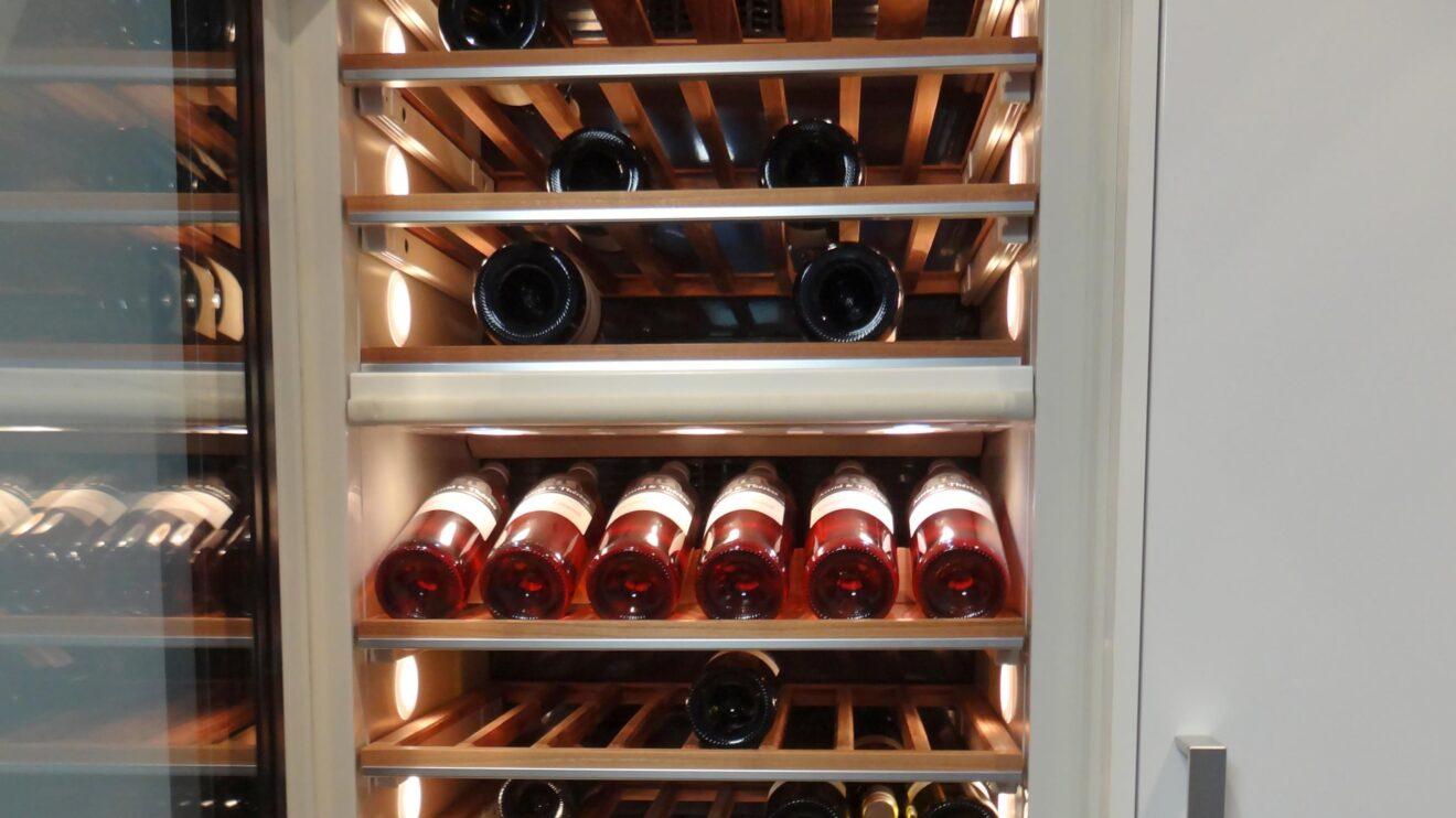 Wat is de ideale temperatuur voor welke wijn