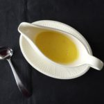 Zelf beurre blanc maken