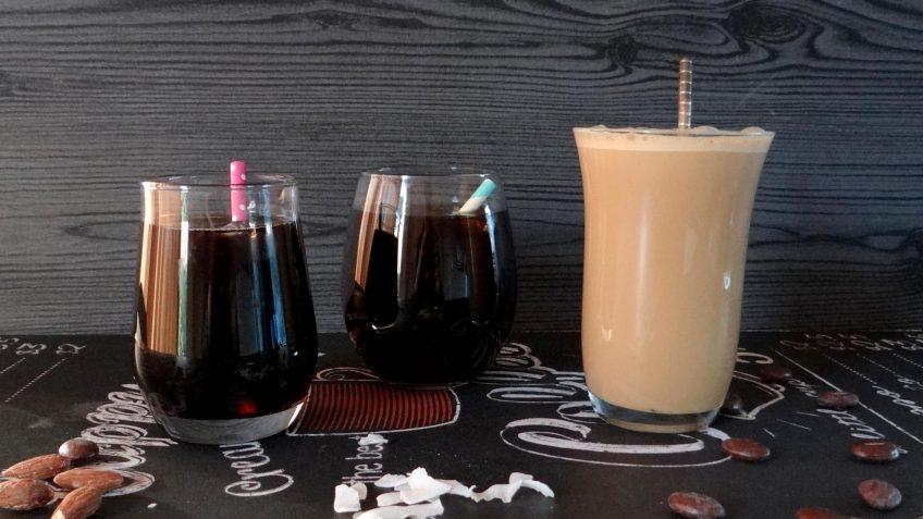Drie lekkere koffie to go recepten