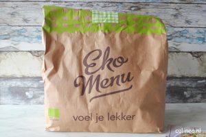 Ekomenu foodybox