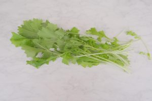 Groene bladgroenten