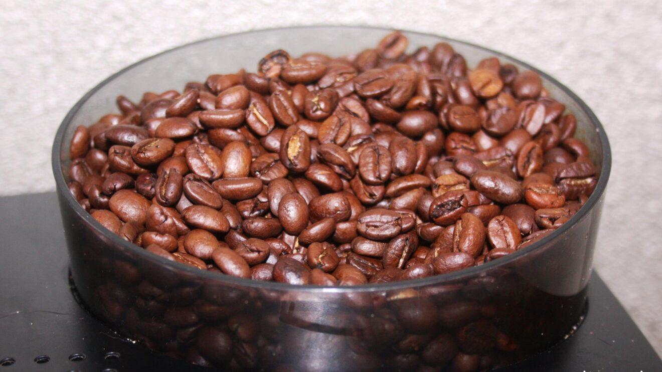 Lekkere koffie zelf maken?