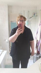 Een jaar na mijn gastric sleeve operatie