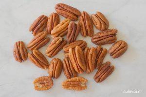 Gezonde notensoorten