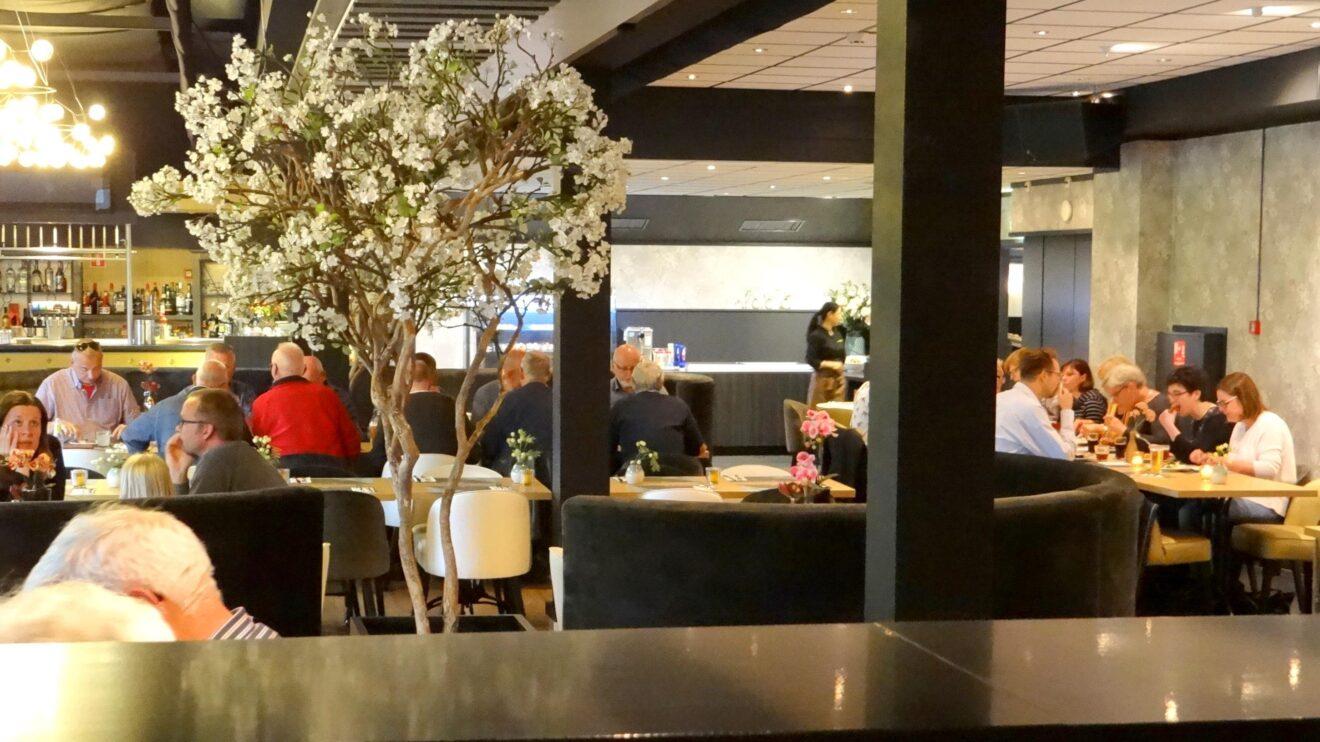 Restaurant Zomertuin De Wereldkeuken