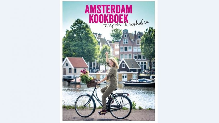 Review Amsterdam Kookboek