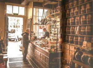 Review Amsterdam Kookboek