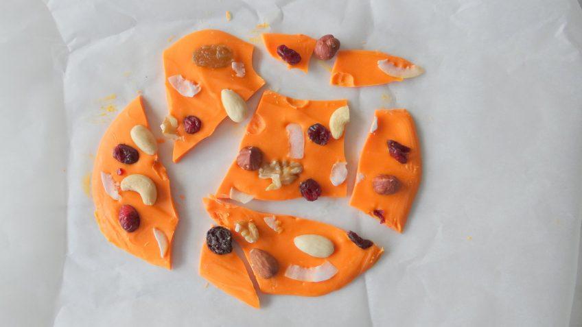 Oranje boven donuts