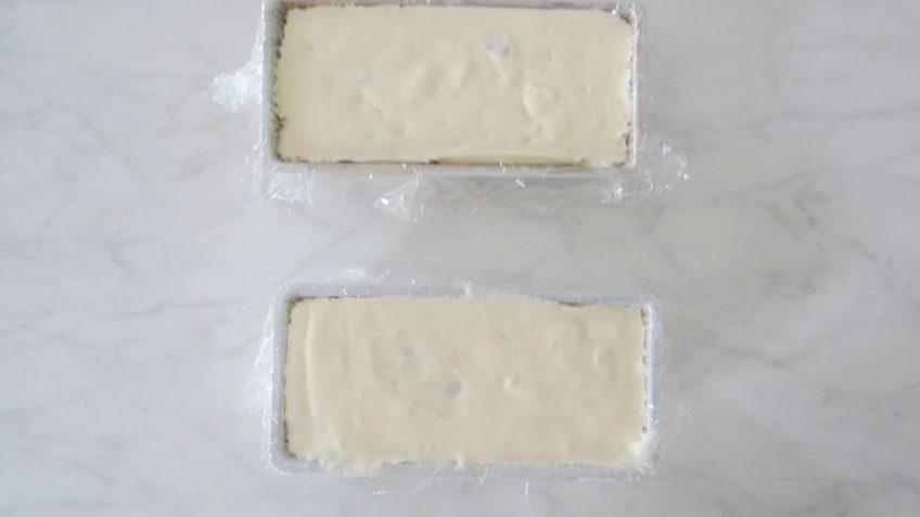 Overheerlijke zuccotto parfait