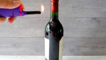 Handige wijnhacks die je moet lezen