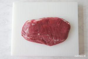 Hoe bak of grill je een biefstuk