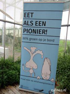De Flevolandse restaurantweken