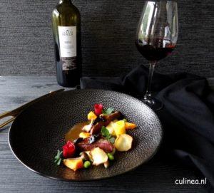 Genieten van een goede Barolo wijn
