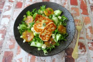 Vegetarische eiwit bronnen