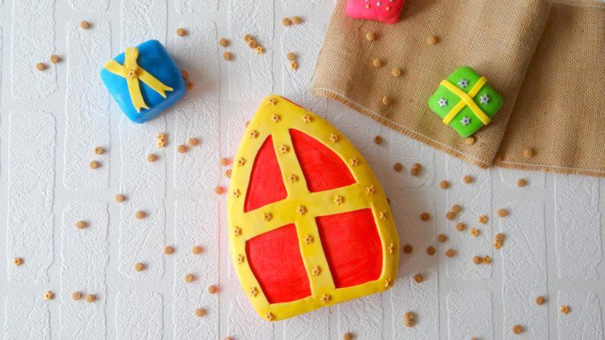 Heerlijke kruidcake voor Sinterklaas