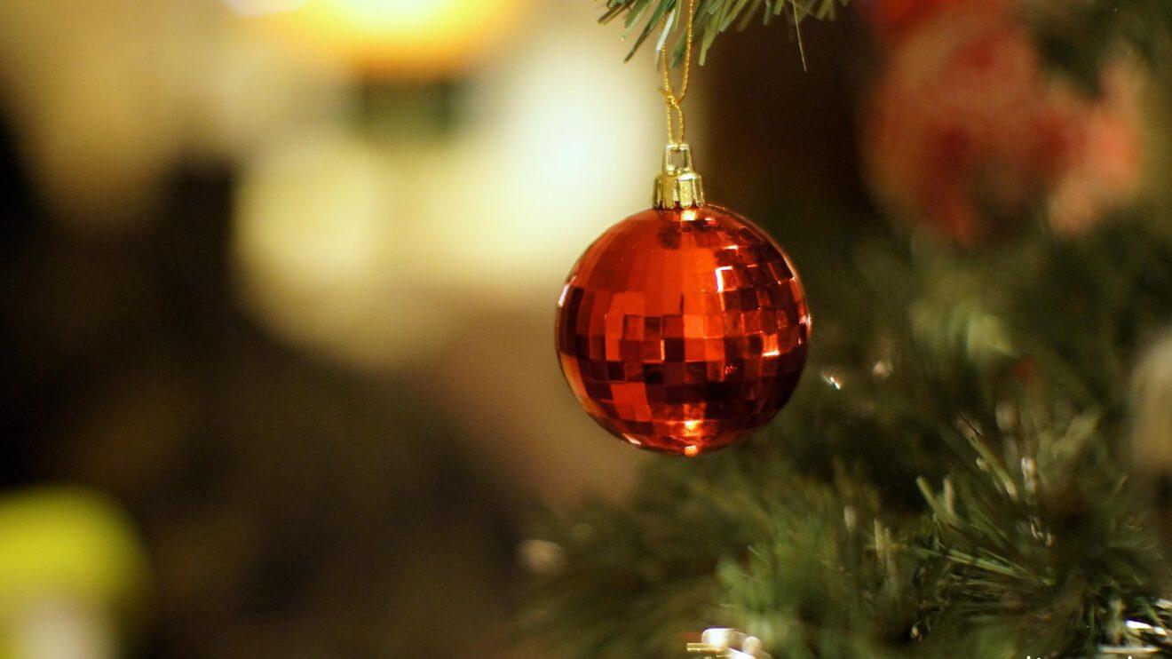 Hoe overleef ik de feestdagen met een maagverkleining?